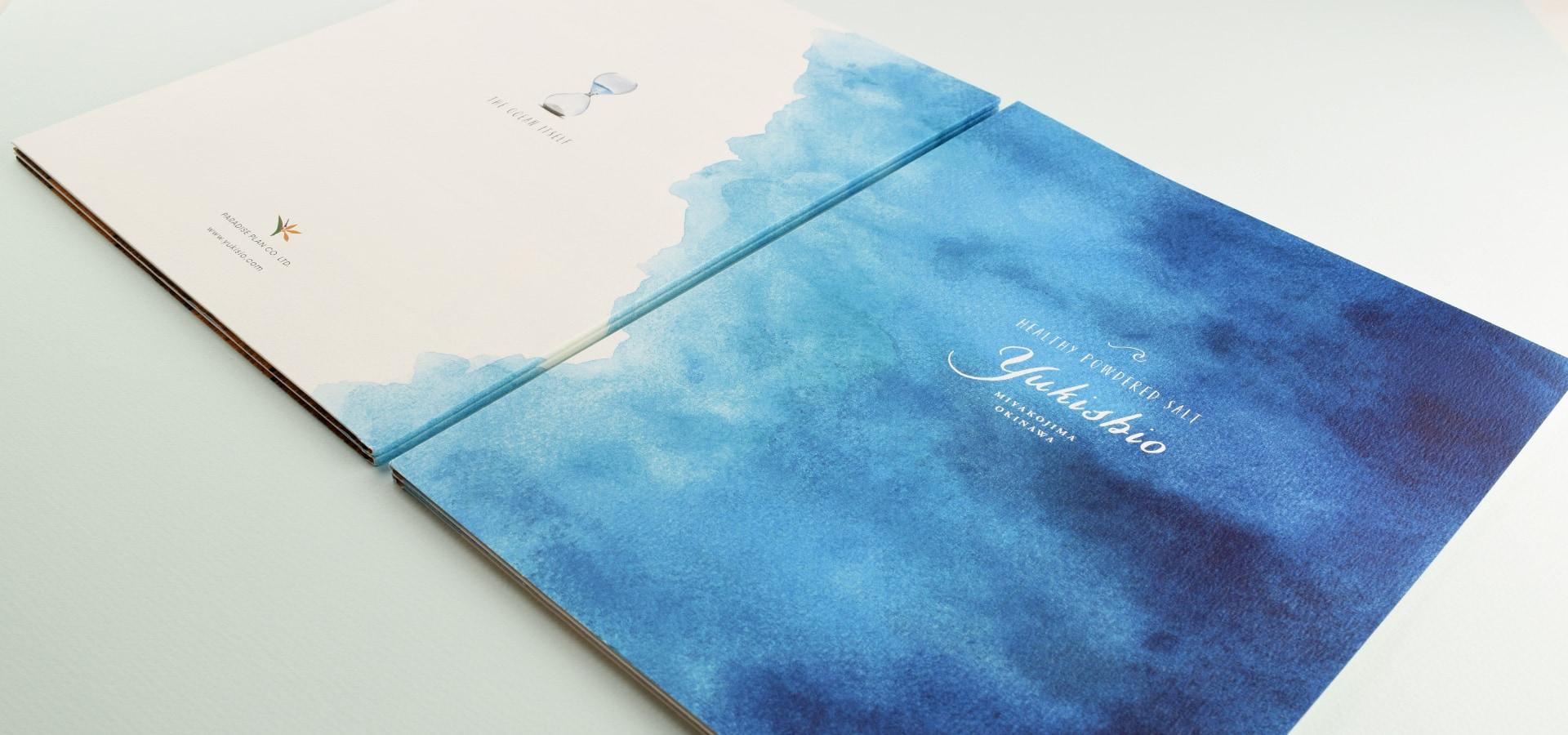 Yukishio Book