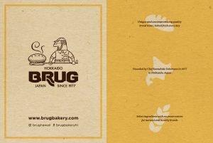 BRUG Logo & Elements