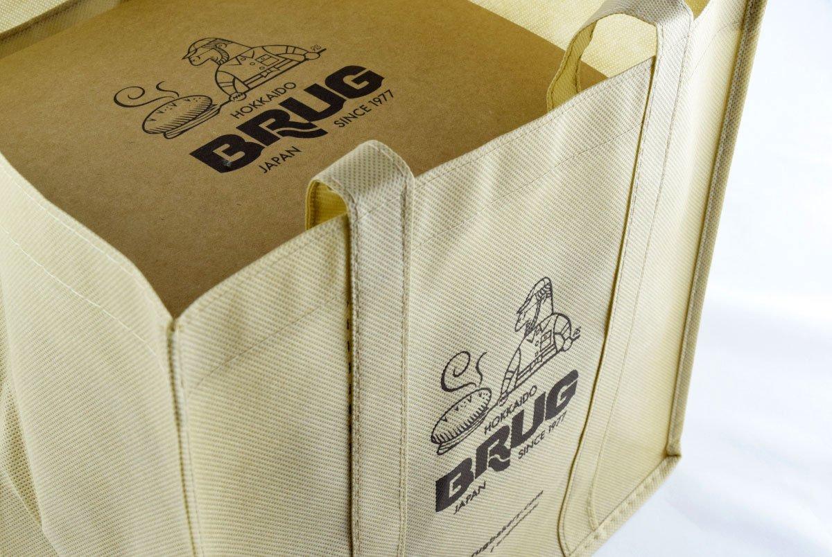 BRUG Shopping Bag