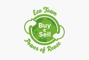 Eco Town Secondary Logo