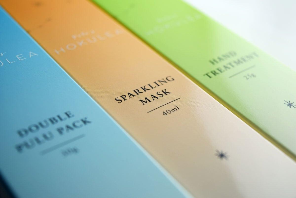 Pele's Hokulea Cosmetic Packaging 03