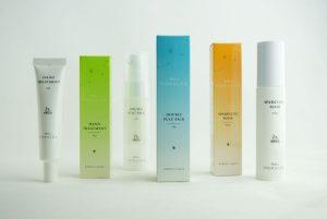 Pele's Hokulea Cosmetic Packaging 04