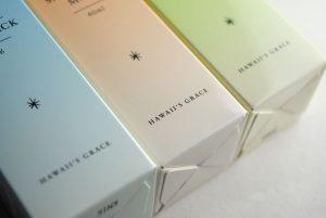 Pele's Hokulea Cosmetic Packaging 05