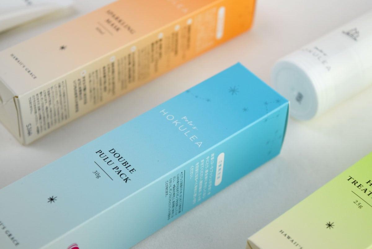 Pele's Hokulea Cosmetic Packaging 07