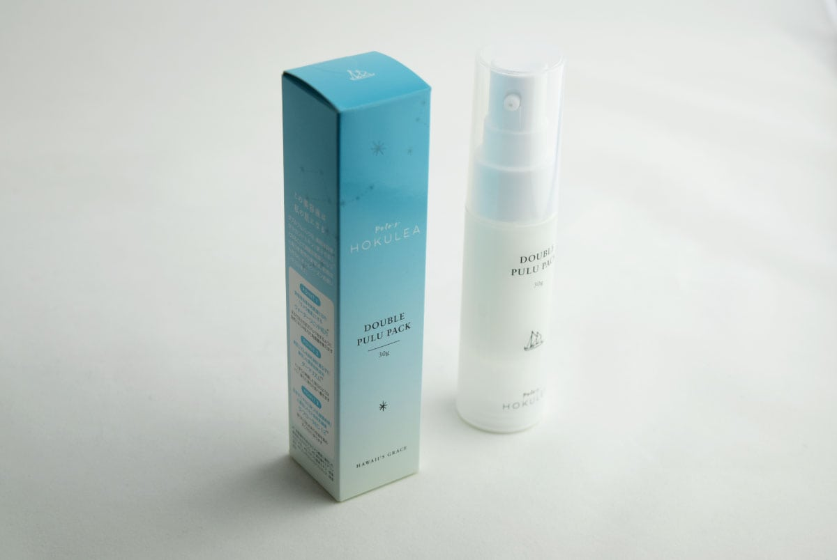 Pele's Hokulea Product Packaging 01
