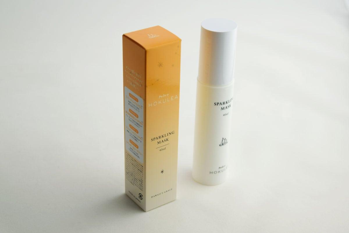 Pele's Hokulea Product Packaging 09
