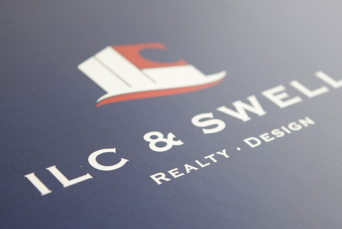 ILC & Swell Logo