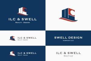 ILC & Swell Logos