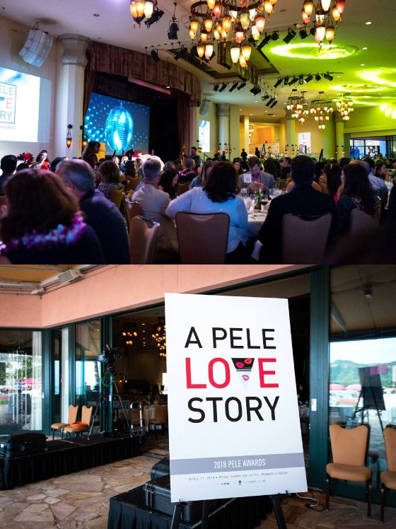 2018 Pele Awards Show