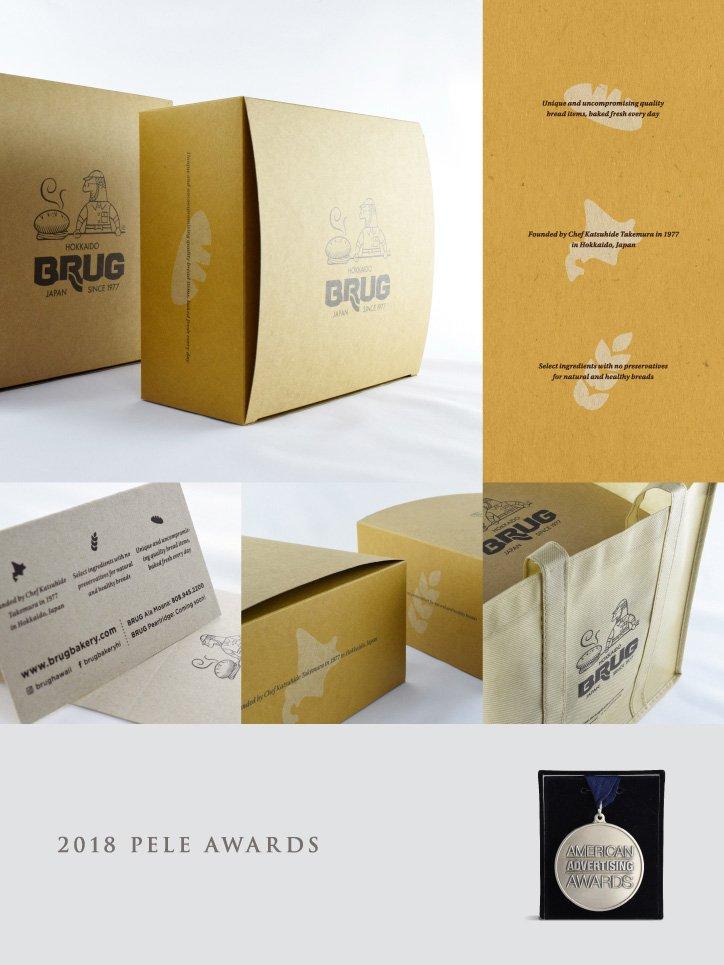 BRUG Packaging