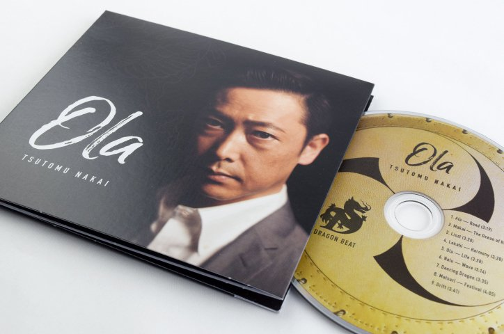 Ola – Tsutomu Nakai
