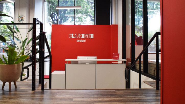 Clarence Lee Design Office