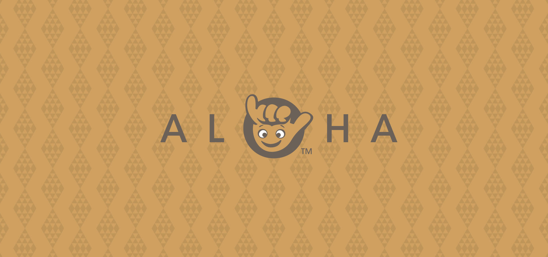 Shaka Chan Aloha Logo