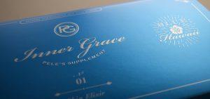 Blue Hawaii Limited Edition